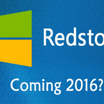 Microsoft Redstone Is a Code Name of Windows 10 OS Update Or Windows 11