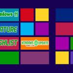 Windows 11 Concept Features