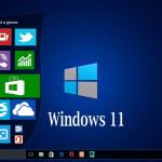Windows 11 Concept